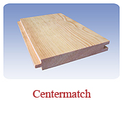 <h1>Centermatch (14 Pattern)</h1> 			Popular product in red pine as it makes for a very durable floor.<br /> 			        <table summary=&quot; &quot; class=&quot;datatable&quot;>         <caption></caption>         <tr>            <th scope=&quot;col&quot;>Board Size</th>           <th scope=&quot;col&quot;>Actual Coverage</th>           <th scope=&quot;col&quot;>Available Grades</th>         </tr>         <tr>                     <td class=&quot;middle&quot;>1 X 4</td>           <td class=&quot;middle&quot;>3/4&quot; X 3 1/4&quot;</td>           <td class=&quot;middle&quot;>Select, Premium, Cottage</td>         </tr>         <tr>           <td class=&quot;middle&quot;>1 X 6</td>           <td class=&quot;middle&quot;>3/4&quot; X 5 1/4&quot;</td>           <td class=&quot;middle&quot;>Select, Premium, Cottage</td>         </tr> 		<tr>           <td class=&quot;middle&quot;>1 X 8</td>           <td class=&quot;middle&quot;>3/4&quot; X 7 1/4&quot;</td>           <td class=&quot;middle&quot;>Select, Premium, Cottage</td>         </tr>       </table>
