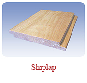 <h1>Shiplap (7 Pattern)</h1> 			This design can be used for many projects and is very easy to work with.<br /> 			        <table summary=&quot; &quot; class=&quot;datatable&quot;>         <caption></caption>         <tr>            <th scope=&quot;col&quot;>Board Size</th>           <th scope=&quot;col&quot;>Actual Coverage</th>           <th scope=&quot;col&quot;>Available Grades</th>         </tr>         <tr>                     <td class=&quot;middle&quot;>1 X 6</td>           <td class=&quot;middle&quot;>3/4&quot; X 5</td>           <td class=&quot;middle&quot;>Select, Premium, Cottage</td>         </tr>         <tr>           <td class=&quot;middle&quot;>1 X 8</td>           <td class=&quot;middle&quot;>3/4&quot; X 7</td>           <td class=&quot;middle&quot;>Select, Premium, Cottage</td>         </tr>       </table>