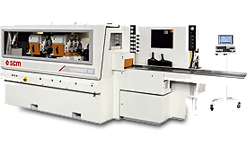 SCM Superset Moulder...